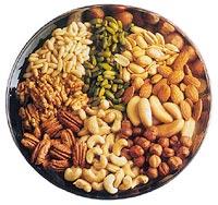 На этой страничке можно посмотреть на разные орехи